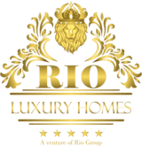 Rio Luxury Homes - Villa & Apartments for Sale in Goa